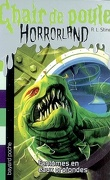 Chair de Poule, Horrorland, Tome 2 : Fantômes en Eaux Profondes