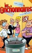 Les Fonctionnaires, tome 8 : Bureau sans tabac