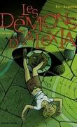 Les Démons d'Alexia, tome 3 : Yorthopia