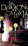 Les Démons d'Alexia, tome 6 : Les larmes de sang