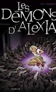 Les Démons d'Alexia, tome 7 : Chair humaine