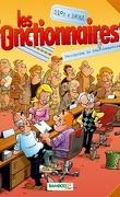 Les Fonctionnaires, tome 5 : Corruption de fonctionnaires