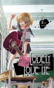 Lovely Love Lie, Tome 2