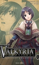 Valkyria Chronicles, Tome 3