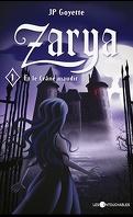 Zarya, Tome 1 : Zarya et le crâne maudit