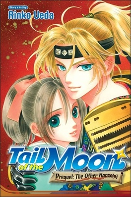 Couverture du livre : Tail of the Moon Prequel : The Other Hanzo(u)