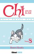 Chi, une vie de chat, Tome 8
