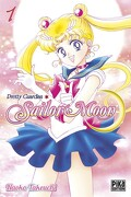 Sailor Moon : Pretty Guardian, Tome 1