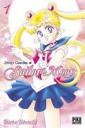 Sailor Moon : Pretty Guardian, Tome 1