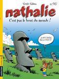 Nathalie, Tome 10 : C'est pas le bout du monde !