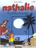Nathalie, Tome 11 : Tu te fiches du monde !