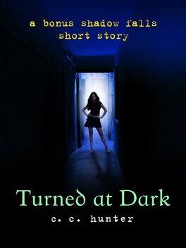 Couverture du livre : Nés à minuit, Tome 0.5 : Turned at Dark