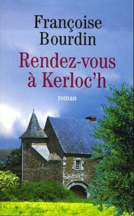 Couverture du livre : Rendez-vous à Kerloc'h