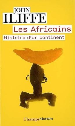 Couverture du livre : Les Africains : histoire d'un continent