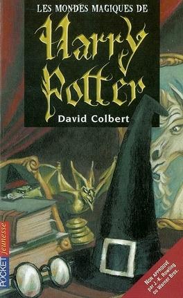 Couverture du livre : Les mondes magiques de Harry Potter