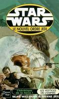 Star Wars - le Nouvel Ordre Jedi, tome 15 : L'Hérétique de la Force - 1 : Les vestiges de l'Empire
