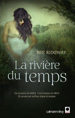 Couverture du livre : La Rivière du Temps