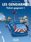 Les Gendarmes, tome 11 : Ticket gagnant !