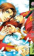 Gakuen Heaven, Tome 3
