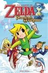 couverture The Legend of Zelda: Phantom Hourglass