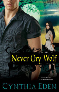 Couverture du livre : Night Watch, Tome 4 : Never Cry Wolf