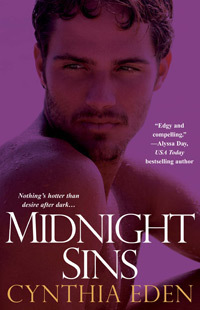 Couverture du livre : Midnight, Tome 2 : Midnight Sins