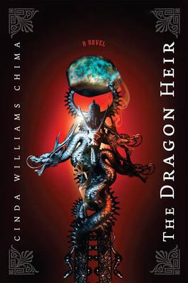 Couverture du livre : Heir Chronicles, Tome 3 : The Dragon Heir