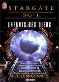 Stargate SG-1, tome 1 : Enfants des dieux
