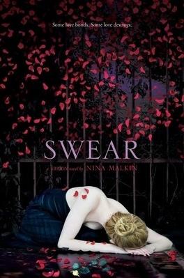 Couverture du livre : Swear (Swoon #2)
