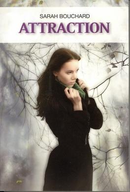 Couverture du livre : Attraction, Tome 1