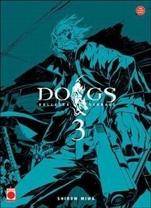 Couverture du livre : Dogs Bullets & Carnage, Tome 3