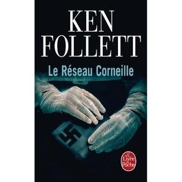 Couverture du livre : Le Réseau Corneille