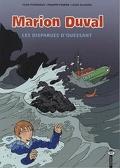 Marion Duval, Tome 18 : Les Disparues d'Ouessant