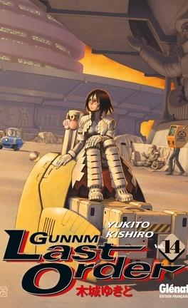 descargar gunnm last order 19