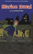 Marion Duval, Tome 20 : La Clandestine