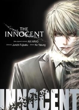 Couverture du livre : The Innocent