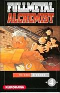 Fullmetal Alchemist, Tome 4