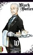 Black Butler, Tome 10