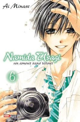 Couverture du livre : Namida Usagi, Tome 6
