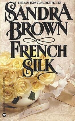 Couverture du livre : French silk