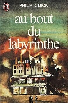 Couverture du livre : Au bout du labyrinthe