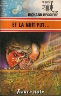 Couverture du livre : Et la Nuit fut...