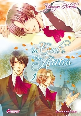 Couverture du livre : In God's Arms, Tome 1