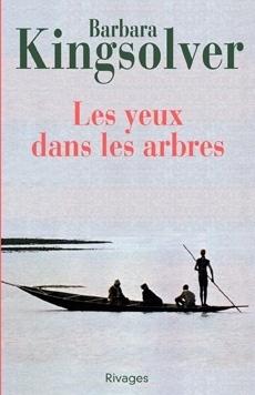 Couverture du livre : Les yeux dans les arbres