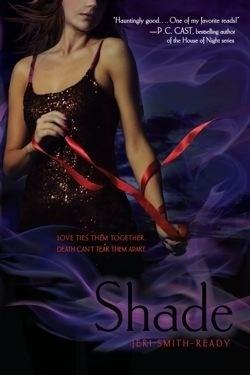 Couverture du livre : Shade, Tome 1 : Shade