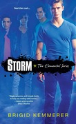 The Elemental Series, tome 1 : Storm