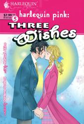 Couverture du livre : Three Wishes