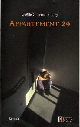Couverture du livre : Appartement 24