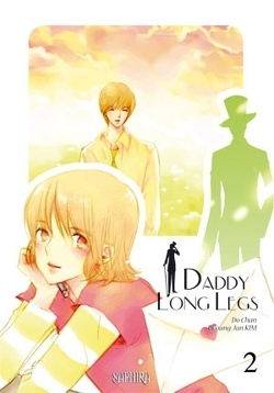 Couverture de Daddy Long Legs tome 2
