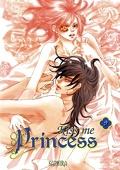 Kiss me Princess tome 9